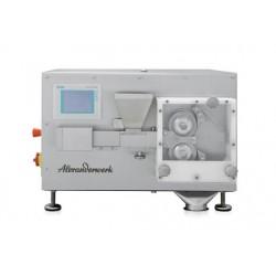 Роликовий компактор / ущільнювач BT 120 Pharma