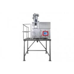 Roller Compactor PP 150