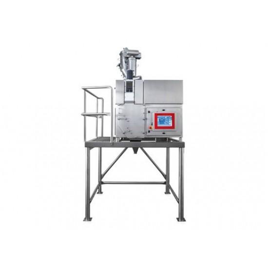 Ролерний компактор PP 150