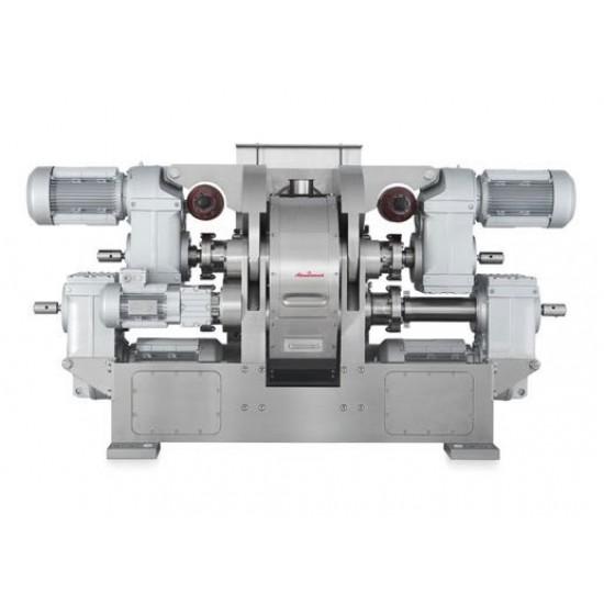 Ролерний компактор PP 175