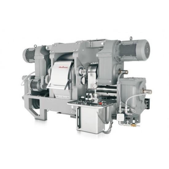 Ролерний компактор PP 250