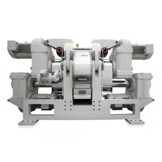 Ролерний компактор PP 350