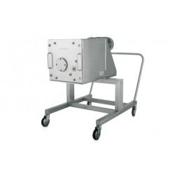 Роторный тонкодисперсний гранулятор RFG 250D, RFG250DL, RFG250DDL
