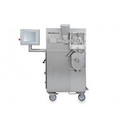 Роликовий компактор / ущільнювач WP 120 Pharma