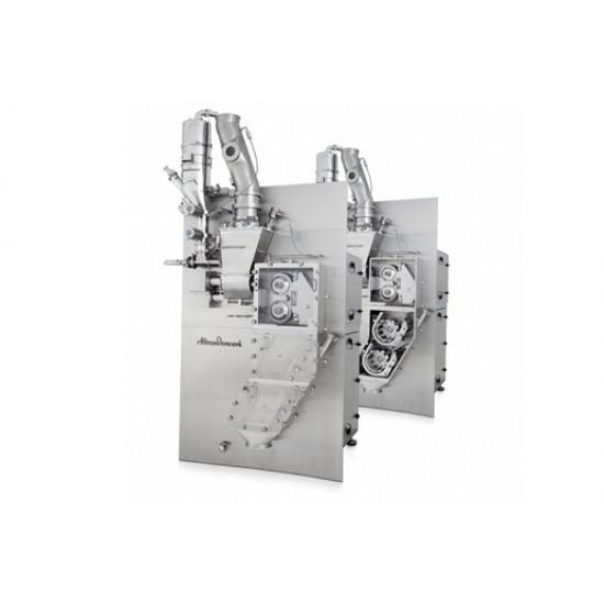 Роликовий компактор / ущільнювач WP 200 S