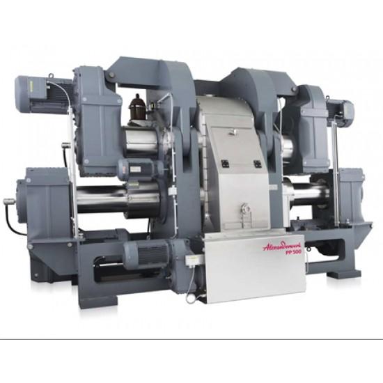 Ролерний компактор PP 500