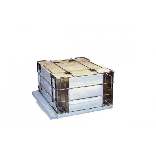 Система спостереження за режимом нагріву злитків/виробів в печі Kiln Tracker