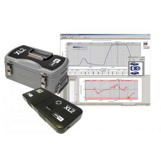 Системи контроля температури Oven Tracker
