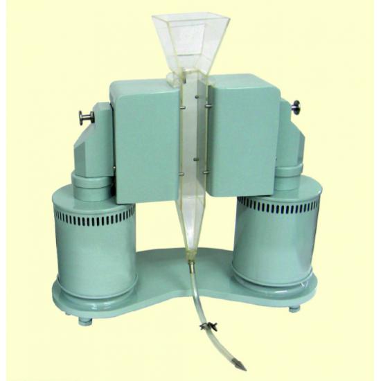 Аналізатор магнітний АМ-2А