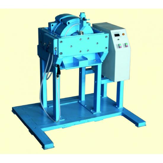 Аналізатор магнітний «АМС-1» для слабомагнітних руд