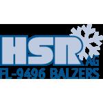 Vacuum technology HSR AG